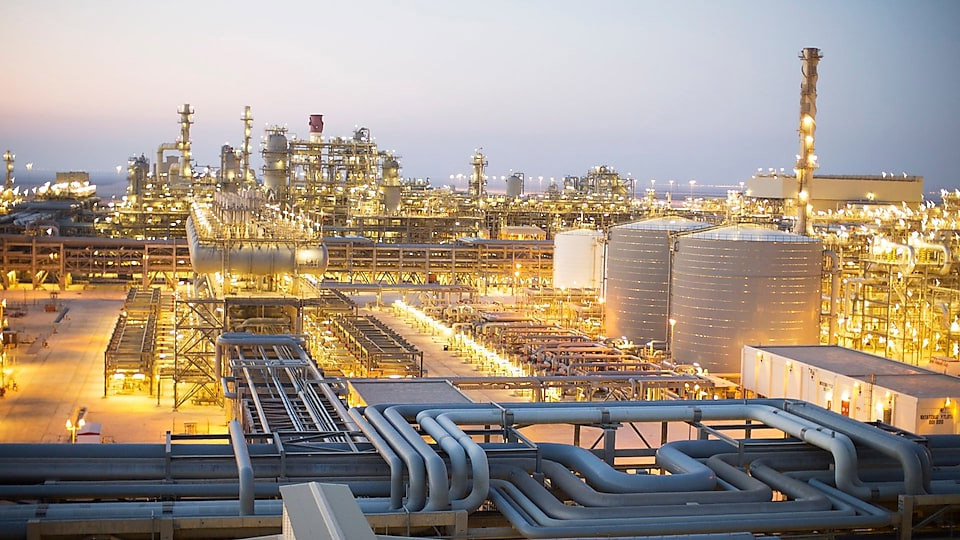 UCC-projects-Pearl-GTL-SHELL-Qatar